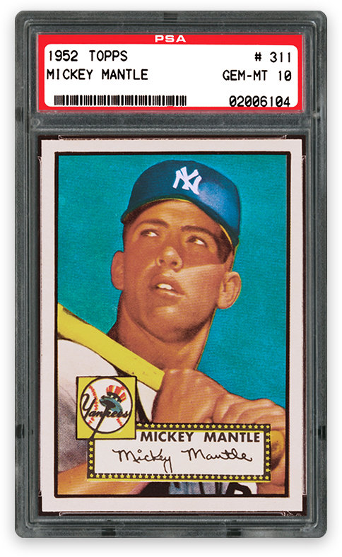 1952-topps-mickey-mantel-psa-gem-mt-10