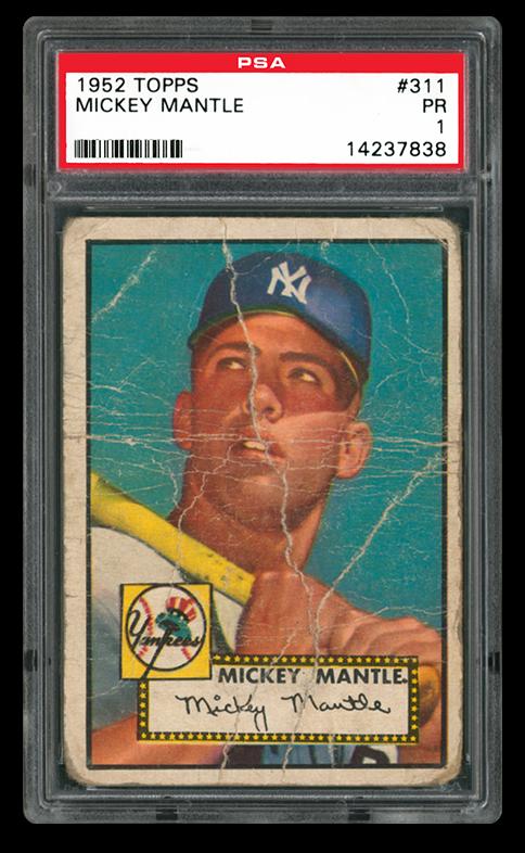 1952-topps-mickey-mantel-psa-pr-1